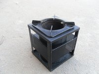 Biomass Stove For Residential