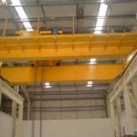 Overhead E.O.T. Cranes