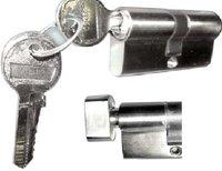Cylinder Computer Keys