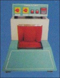 Mini Shrink Wrapping Machine