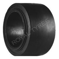 Roll-Trailer Tyres