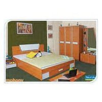 Twin Bed Room Set