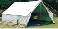 Water Proof Cotton Canvas Tents