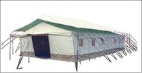 Waterproof Polyester Tents
