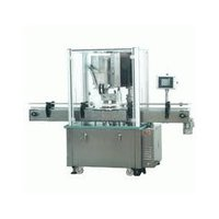 Cosmetic Capping Machines