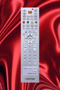 Universal Remote Control (Tv And Dth)