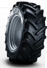 Agriculture Radial Tractor Tyre