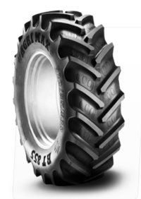 Radial Tractor Tyre