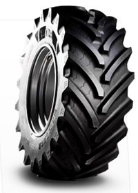 Radial Tractor Tyre Agriculture
