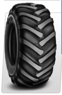 All Terain Traction Tyres (As-507)