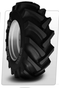 All Terain Traction Tyres (At-621)