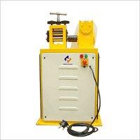 Electrical Mini Roll Press