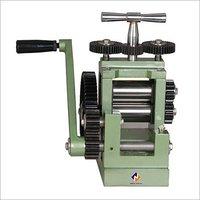 Jewelry Mini Rolling Mill Machine