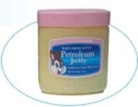 Baby Perfumed Petroleum Jelly
