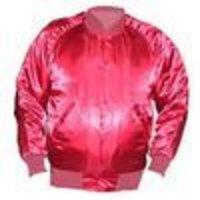 Polysatin Jacket