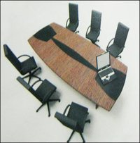 Conference Tables Turnkey Service