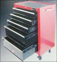 Designer Tool Trolley