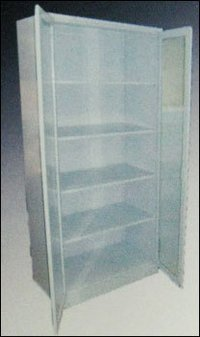 Glass Door Book Unit