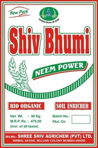 Shiv Bhumi Need Powder