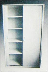 Tambour Door Unit