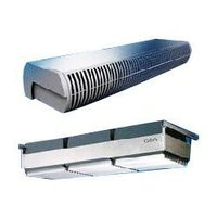 Fume Exhaust Hood (By Pass Type)