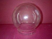 Led Bulb Glass Shell - 60mm Clear