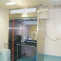 Powder Dispensing Booth