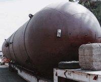 Propane Storage Tank (350kl)