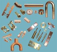 High Precision Non Ferrous Components