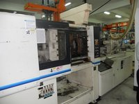 Injection Moulding Machine