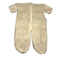 Disposable Cleanroom Coverall