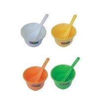 Microwave Soup Plastic Bowls