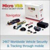 VBB Navigator Vehicle Security System