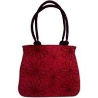 Fashionable Embroidered Bag