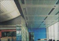 Modular Beam (Plank) Ceiling System