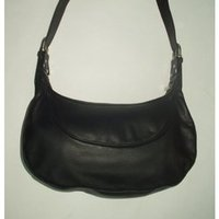 Fashionable Leather Ladies Bag