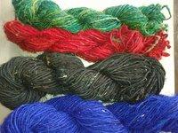 High Quality Silk Yarn