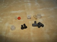 Plastic Moulded Washers