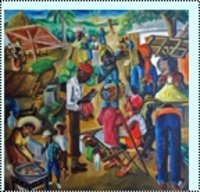 African Paintings (HMP223)