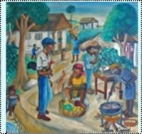 African Paintings (HMP256)