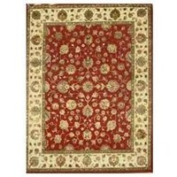 Trendy Designer Silk Carpet