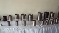 Cylinder Liners And Pistons