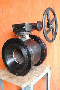 Gear Operated Ball Valves in Chinchwad