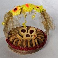 Biscuit Basket