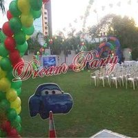 Car Theme Party Organizing Service