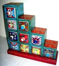 Ceramic Drawers