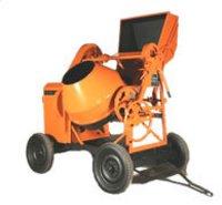 Concrete Mixer (10/7 Mechanical Hopper)