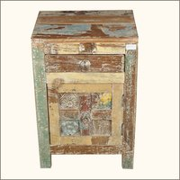 Recycle Night Stand
