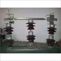 Double Break Isolator (33 Kv)