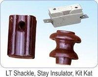 L.T Shakel Stay Insulator